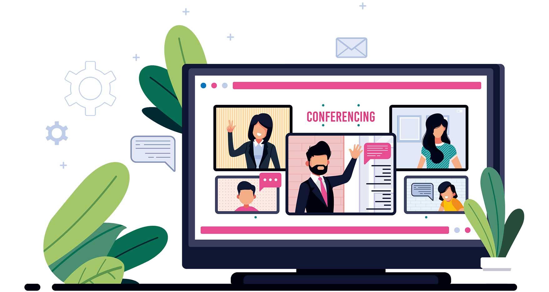 2meet Videokonferenzen