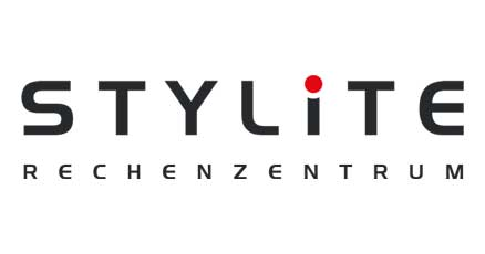 Logo Stylite AG Rechenzentrum RLP, Mainz